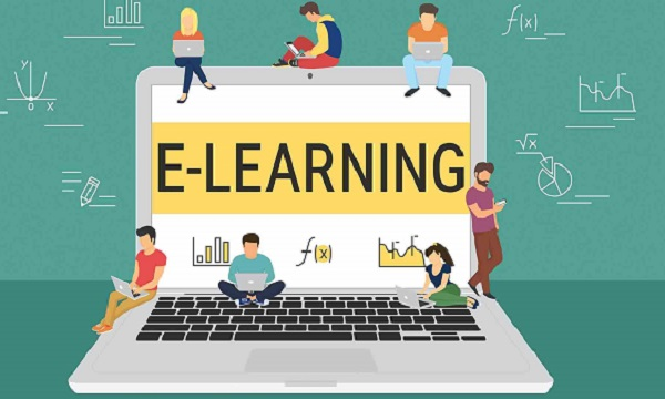 Year 7 e-learning