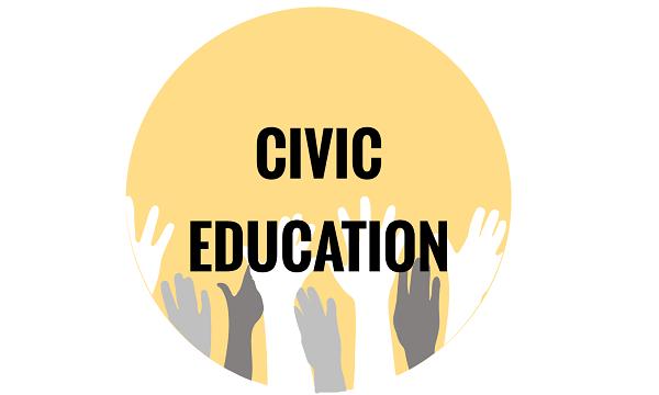 Mid Nursery Civic Education