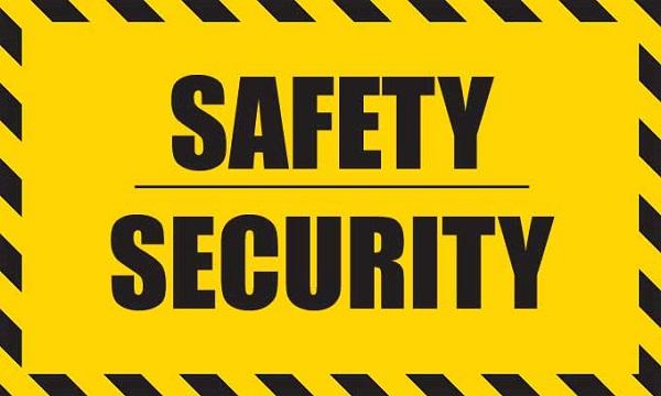 Mid Nursery Security