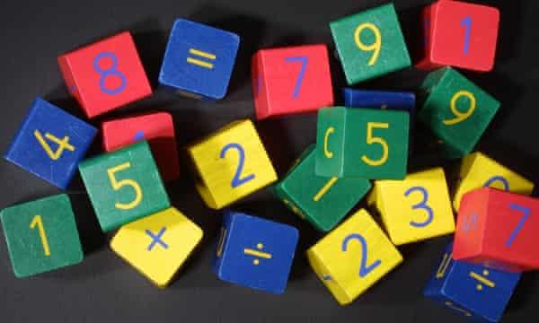 Year 2 Mathematics