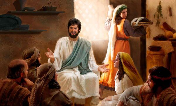 Year 3 Christian Religious Education
